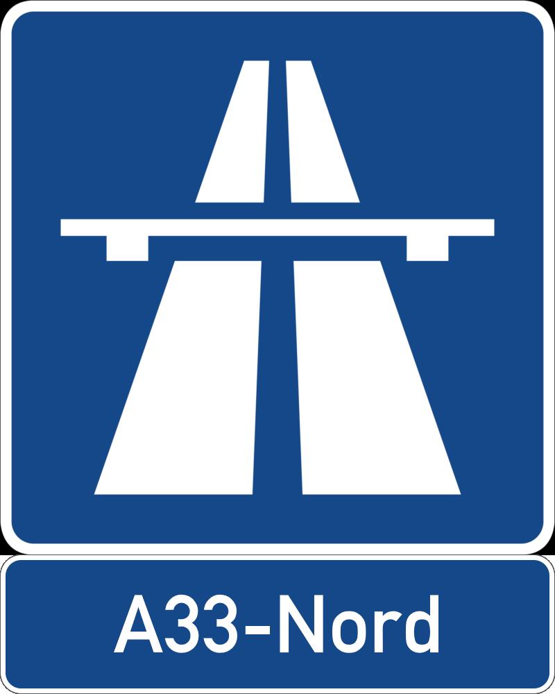 A33-Nord Themenbild